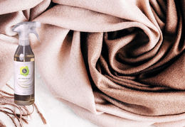 Cashmere Fragrance Spray 500 ml