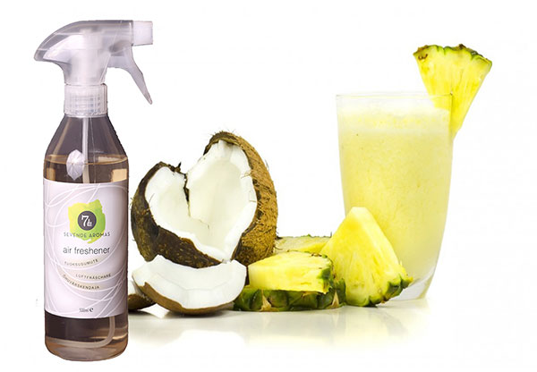 Piña Colada Fragrance Spray 500 ml
